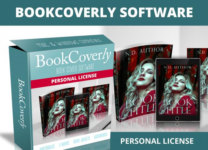 Book Cover Design App